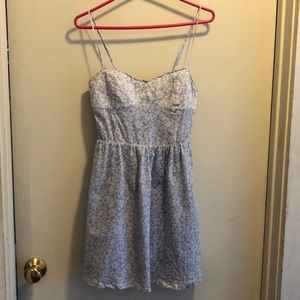 Boho Style Flower 🌸 Dress